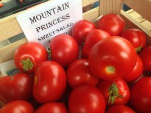 tomatotasting